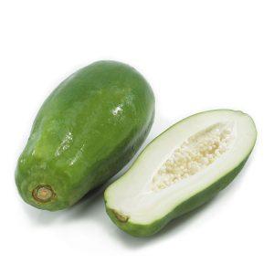 green-papaya