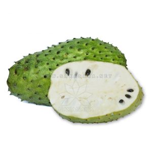 Frozen-Soursop