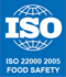 ISO 22000:2005 of Saka Saka Co. ltd